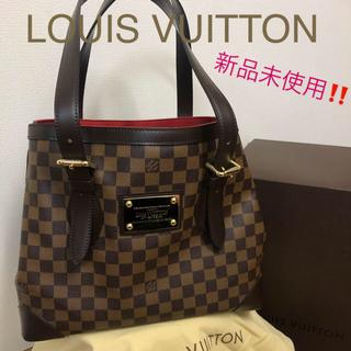 LOUIS VUITTON - ルイヴィトン ハムステッド バッグ 新品未使用 美品 超極美品 レア