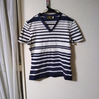 フェンディ(FENDI)のフェンディ半袖Tシャツ(Tシャツ(半袖/袖なし))