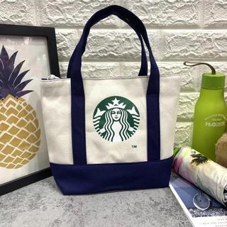 Starbucks Coffee - Starbucks スターバックス トートバッグ★新品★