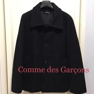 コムデギャルソン(COMME des GARCONS)の【冬物最終値下】Comme des Garçons コムデギャルソン ピーコート(ピーコート)