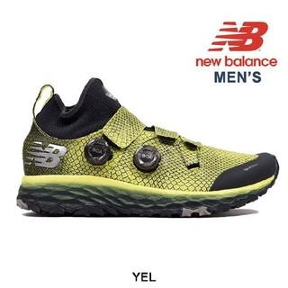 ニューバランス(New Balance)の新品送料無料♪39%OFF!超人気ニューバランス⭐️トレイルランニングモデル⭐️(スニーカー)
