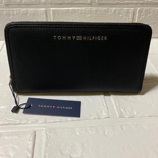 トミーヒルフィガー(TOMMY HILFIGER)の【ラスト1点★】トミーフィルガー 長財布(財布)