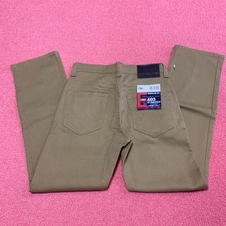 エドウィン(EDWIN)の新品・タグ付    EDWIN  長ズボン  150(パンツ/スパッツ)
