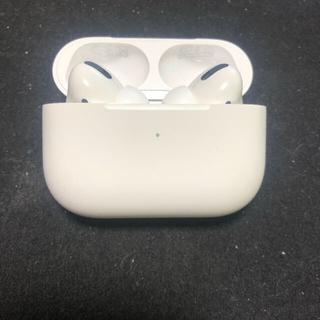 Apple - 【Apole正規品】airpods pro