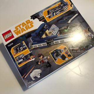 Lego - LEGO スターウォーズ 75209