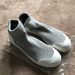 レインシューズ   レインダンス グレー 24.5cm(レインブーツ/長靴)