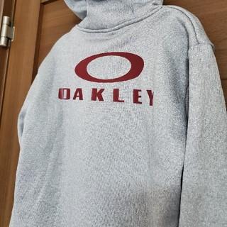 オークリー(Oakley)のオークリー キッズ パーカー(ジャケット/上着)