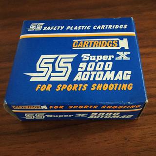 タカトクトイス カートリッジ SS-SUPER-X SS-9000