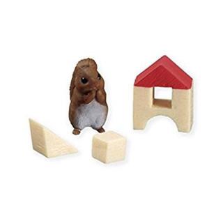 エポック(EPOCH)の森のおもちゃ屋さん*つみ木(ココアリス) (その他)