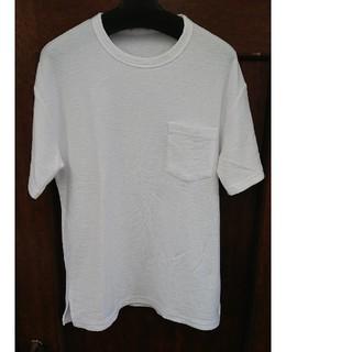 GU - メンズ  GU  Tシャツ