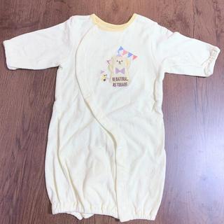 新生児 ツーウェイオール