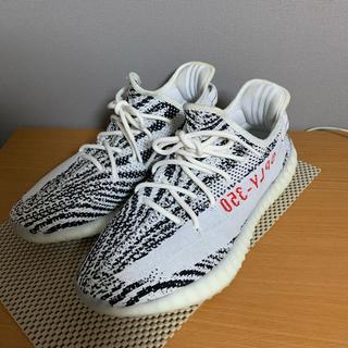 adidas - yeezy boost 350 v2 29cm