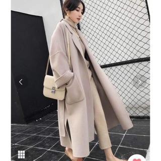 Mila Owen - オーバーサイズコート zozo購入
