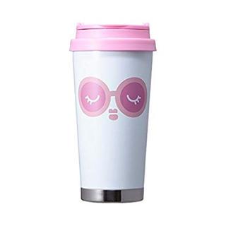 スターバックスコーヒー(Starbucks Coffee)のサマーガール エルマ ステンレスタンブラー 韓国スターバックス 台湾 アリス(キャラクターグッズ)