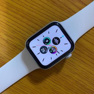 Apple - Apple Watch Series 4 40mm GPSモデル アルミニウム