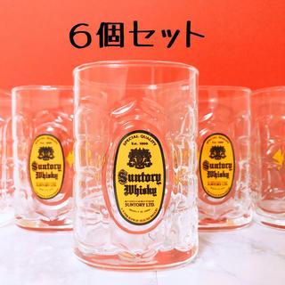 サントリー - 【新品非売品】サントリーウイスキー 角瓶グラス/ロックグラス セット