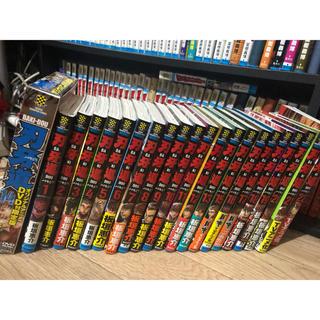 アキタショテン(秋田書店)の刃牙道 全巻セット DVD付き(全巻セット)