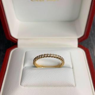 Cartier - 2回¥30万品★カルティエ★エタンセル ドゥ カルティエ ウェディング リング