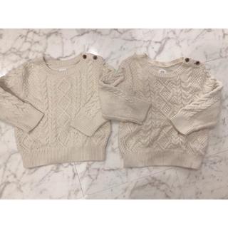 babyGAP - baby gap ニット セーター