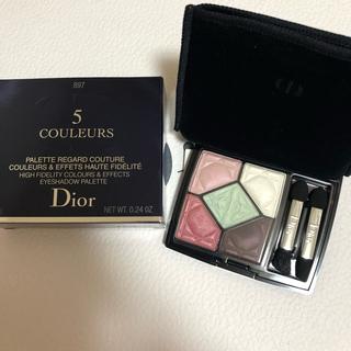 Dior - 限定色♡ディオール 897 スイートエスケープ