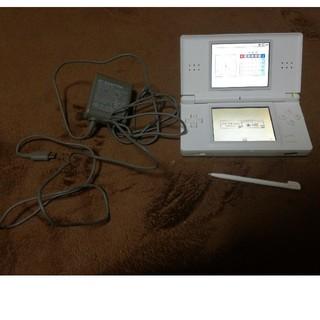 ニンテンドーDS - 任天堂 DS Lite ゲーム機器 ホワイト