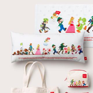 任天堂 - Nintendo TOKYO オリジナルクッション