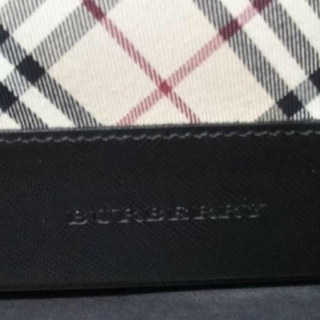 BURBERRY(バーバリー)のバーバリーハンドバッグ レディースのバッグ(ハンドバッグ)の商品写真