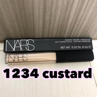 NARS - NARS ラディアントクリーミーコンシーラー 1234 custard