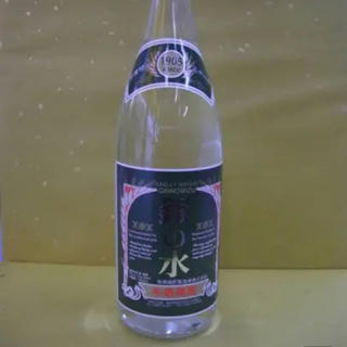 『銀の水』1800ml 6本セット(焼酎)