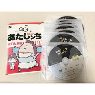 角川書店 - アニメ  あたしンち DVD 第3集 全13巻 レンタル落ち