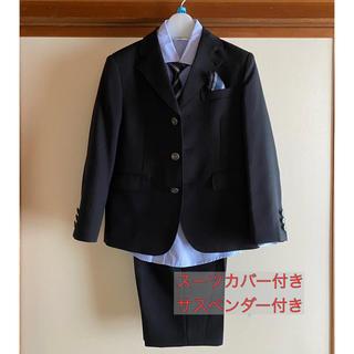 ☆USED120☆子供用スーツ 卒園式 入学式 フォーマルスーツ