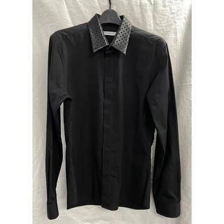 GIVENCHY - 美品 GIVENCHYシャツ ジバンシィシャツ 39