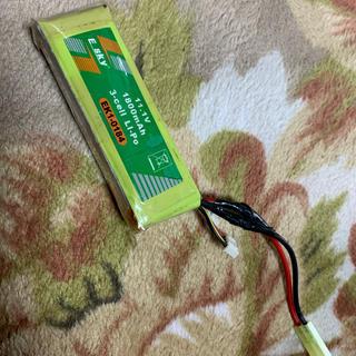 電動ガン リポバッテリー