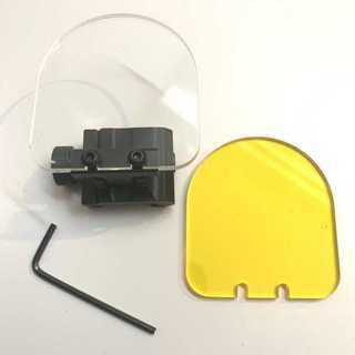 サバゲー レンズ用プロテクター レンズ用ガード レンズガード スコープガード