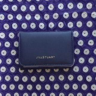 JILLSTUART - ジルスチュアート 三つ折り財布