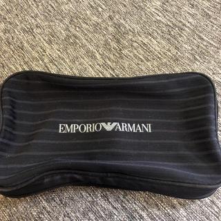 エンポリオアルマーニ(Emporio Armani)のエンポリオアルマーニ ポーチ(その他)