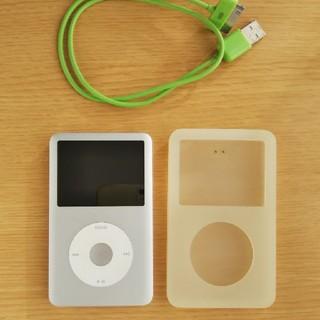ipod classic 160GB MC293J