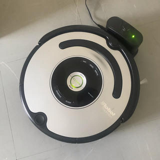 iRobot - ルンバ 562 バッテリー、ブラシ新品!