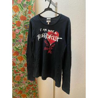 ヴィヴィアンウエストウッド(Vivienne Westwood)のヴィヴィアン ロンT(Tシャツ/カットソー(七分/長袖))