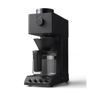 TWINBIRD -  TWINBIRD 全自動コーヒーメーカー CM-D465B