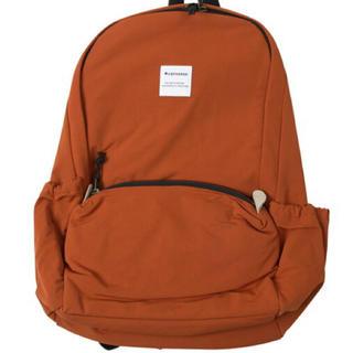コンバース(CONVERSE)のリュック  バックパック コンバース ライトブラウン オレンジ(リュック/バックパック)