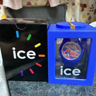 アイスウォッチ(ice watch)のice watch  unisex(腕時計)