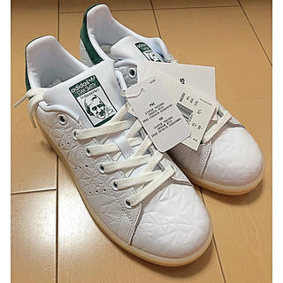 adidas - s82259 スタンスミス  グリーン 新品未使用‼️