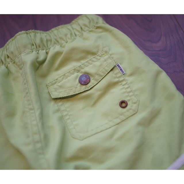 SCOTCH & SODA(スコッチアンドソーダ)のSCOTCH&SODA キッズ 水着 116cm キッズ/ベビー/マタニティのキッズ服男の子用(90cm~)(水着)の商品写真