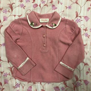 シャーリーテンプル(Shirley Temple)のシャーリーテンプルトップス100(Tシャツ/カットソー)