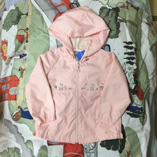ファミリア(familiar)のファミリア 新品 パーカー ジャンパー 90 女の子(ジャケット/上着)