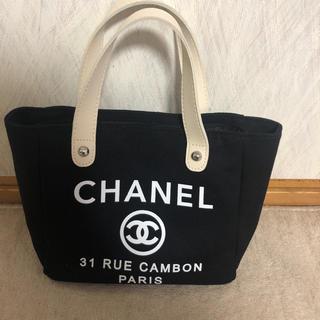 CHANEL - シャネル ミニトート