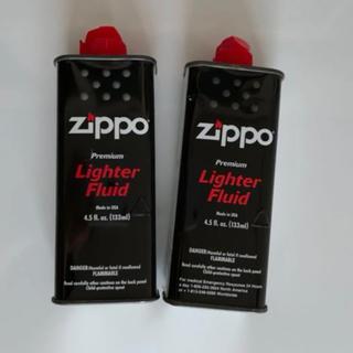 ジッポー(ZIPPO)のZIPPO 空き缶(その他)