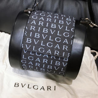ブルガリ(BVLGARI)のBVLGARI ミニバッグ(トートバッグ)