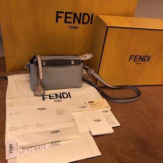 FENDI - ❤️フェンディ  バイザウェイ❤️